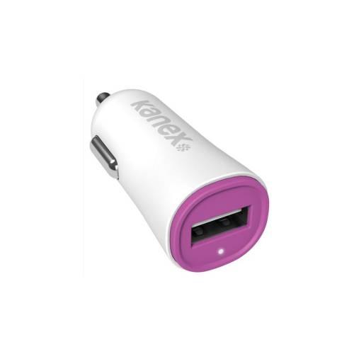 USB Car Charger V2