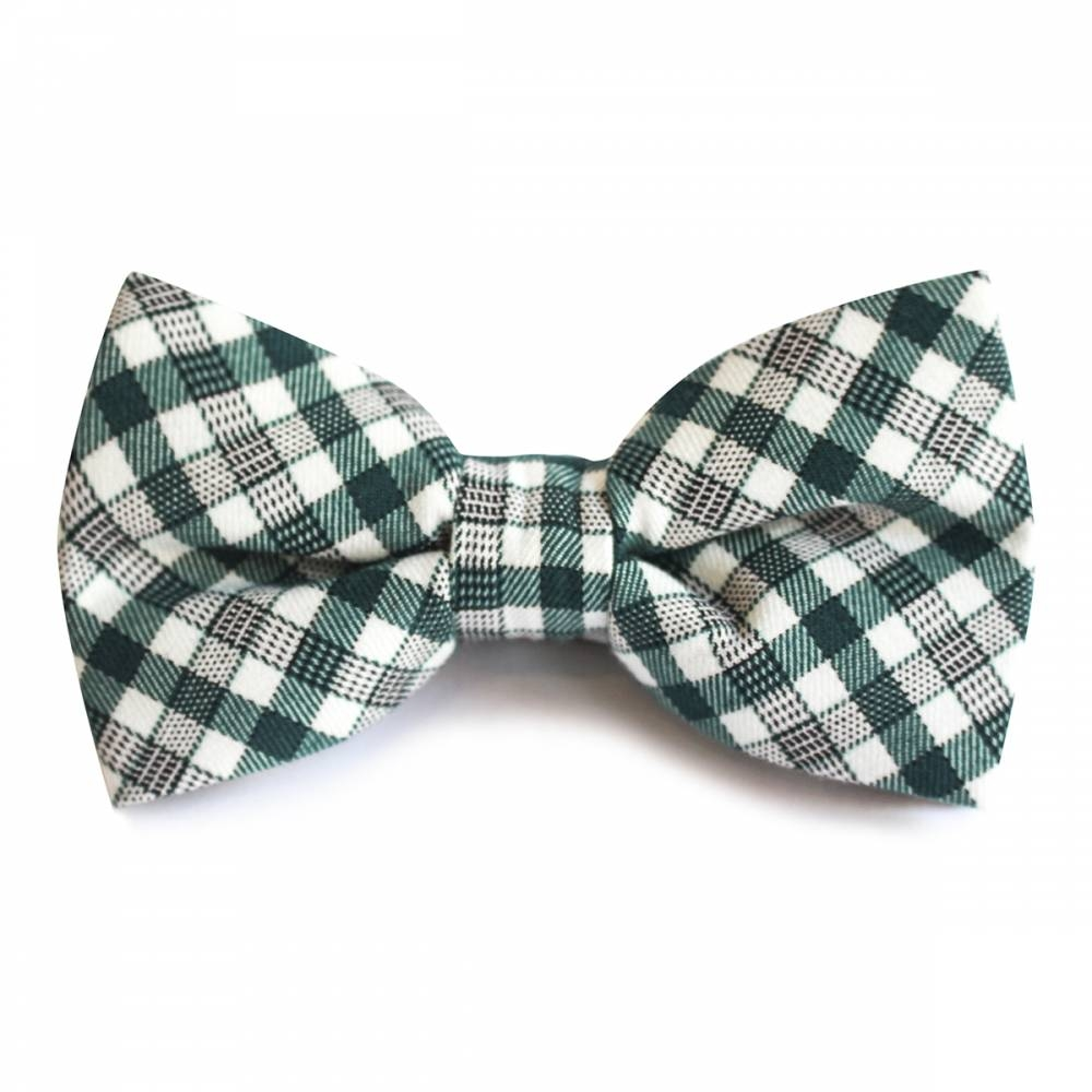 Columbia Plaid Bow Tie   The Tie Bar