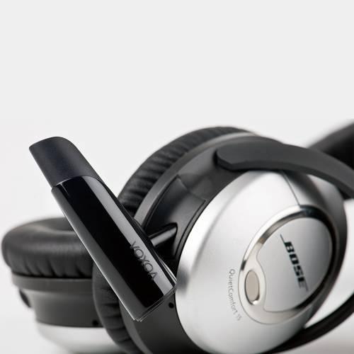 BTunes For Bose Quiet Comfort 25 Headphones