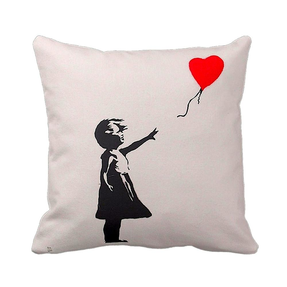 There Is Always Hope | Banksy Art | iLeesh