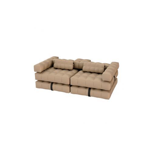 Sofa Set | Sand