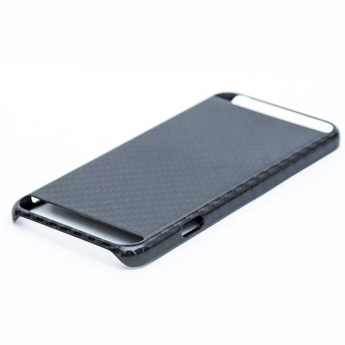 iPhone Case | 6/6S | Carbon Fiber