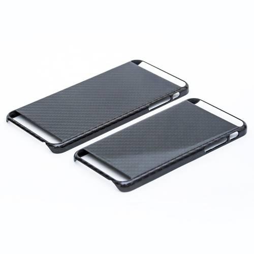 Carbon Fiber iPhone 6S Plus Case | Trifecta