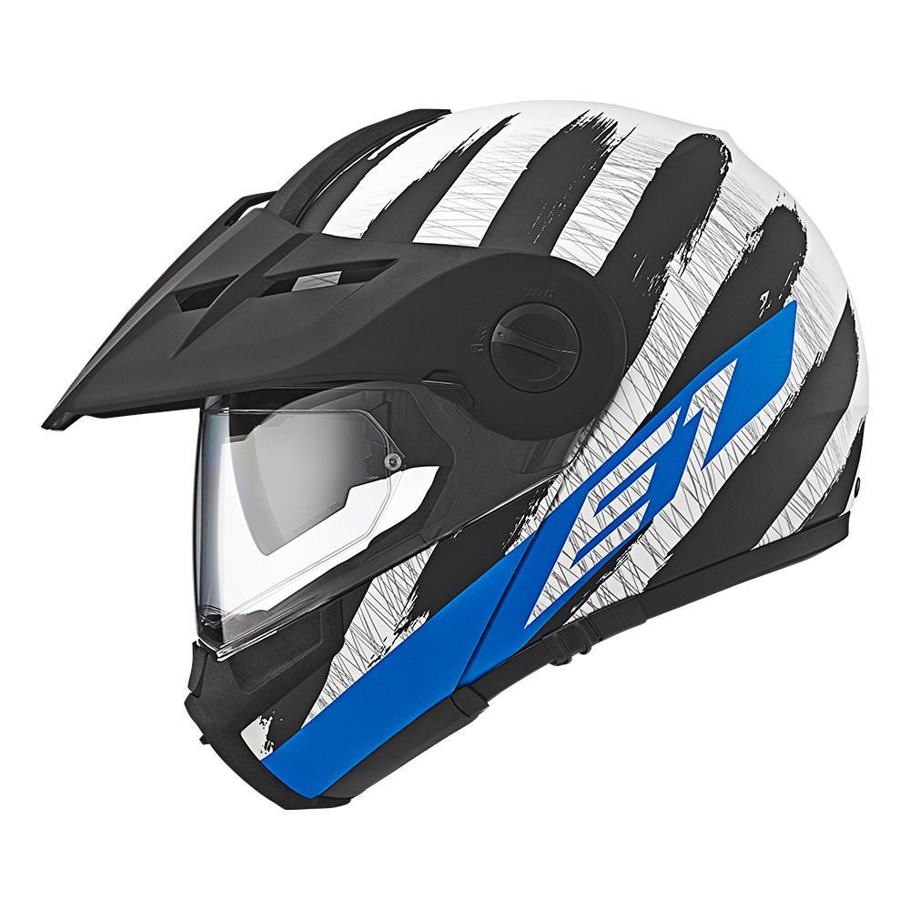 E1   Hunter Blue   Schuberth Helmets
