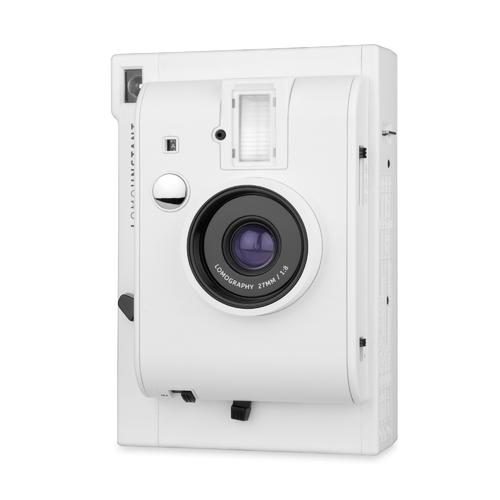 Lomo'Instant White + 3 Lenses   Lomography Cameras