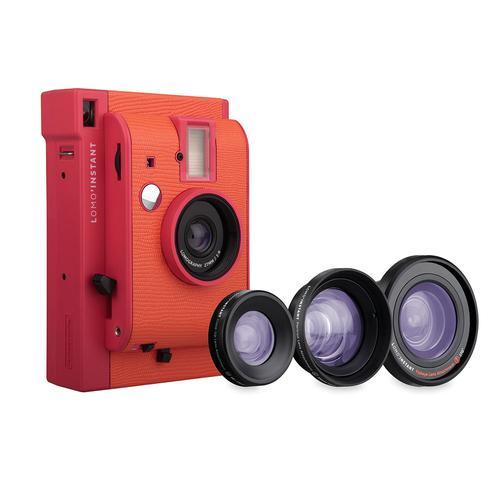 Marrakesh + Lens Kit