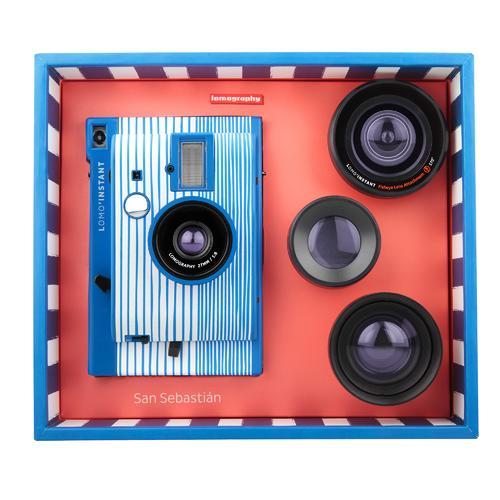 Lomo'Instant San Sebastián | Lomography Cameras