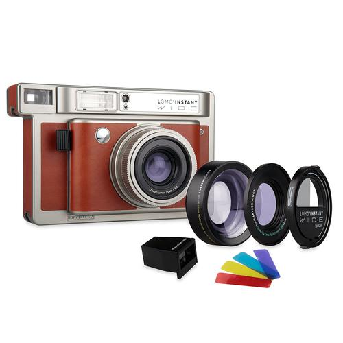 Lomo'Instant Wide Combo Central Park | Lomography Cameras