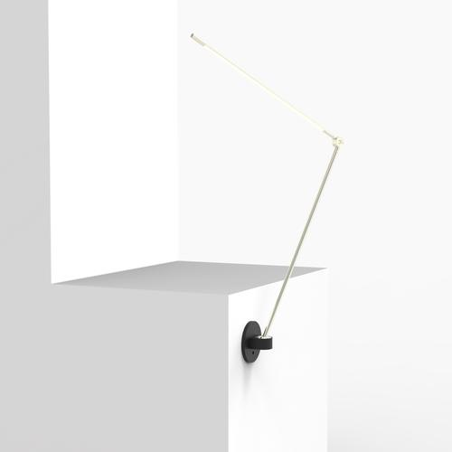 Thin T Desk Lamp | Silver | Juniper Design