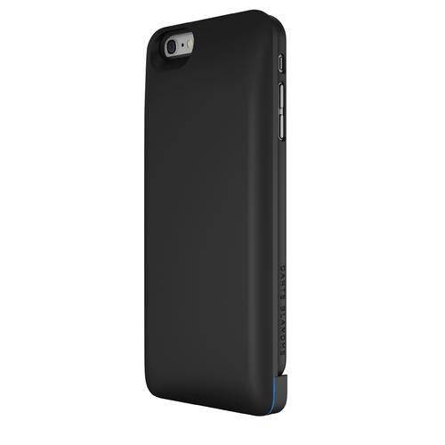 2700mAh Boostcase iPhone 6/6s Plus | Black