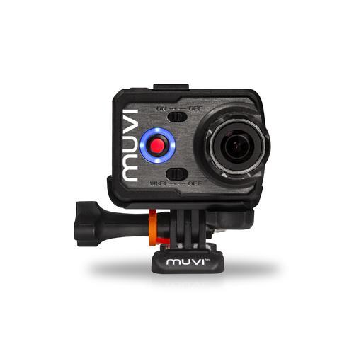 MUVI K1 Action Camera