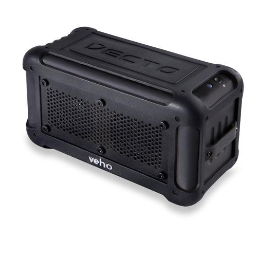 Vecto Water-Resistant Speaker | Black