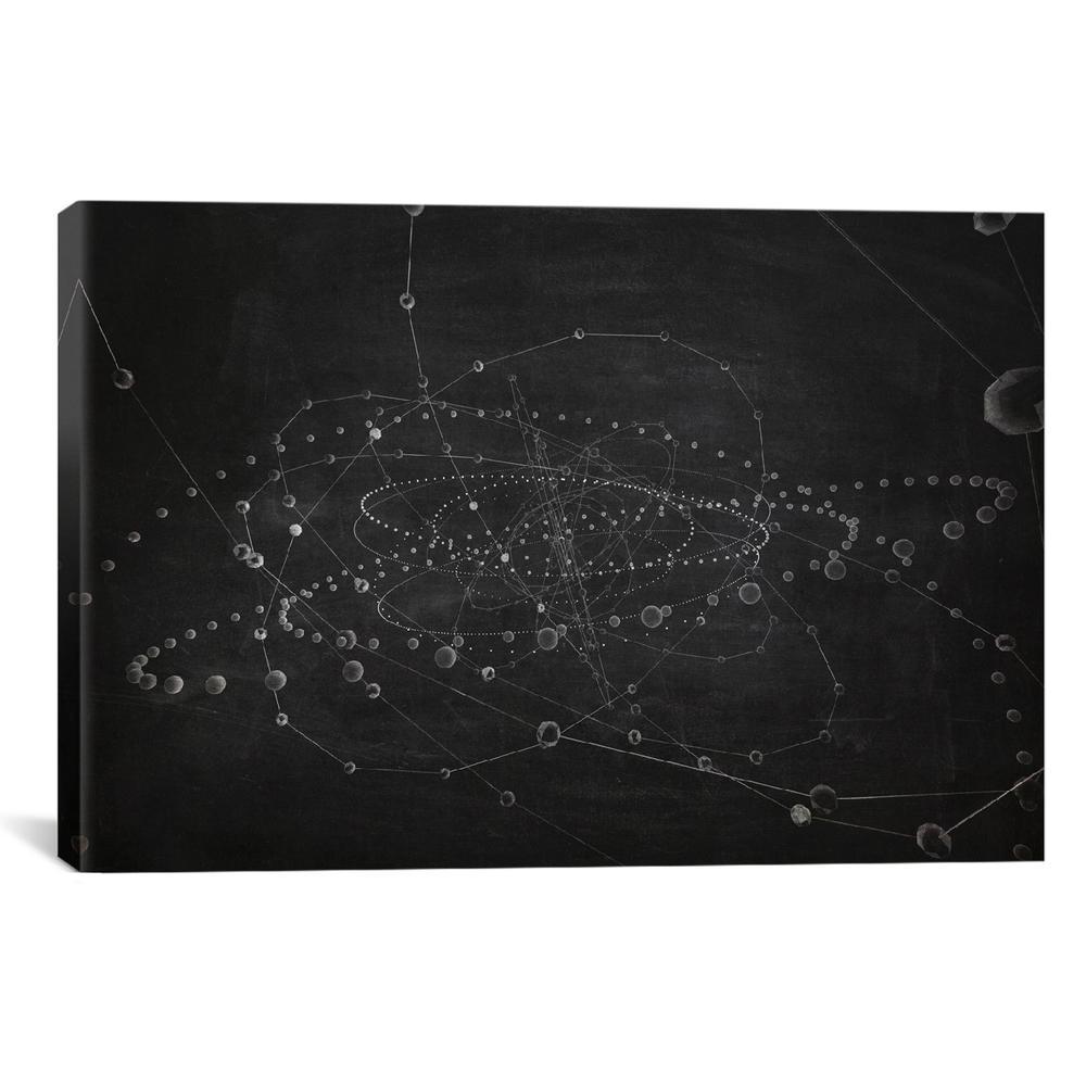 The Chasing Space Series: Core II (Dark)   Marco Bagni