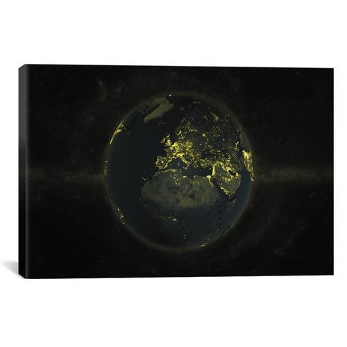 The Globe Series: Lights Of Europe | Marco Bagni