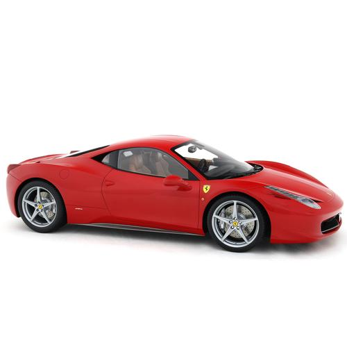 Ferrari | 458 Italia