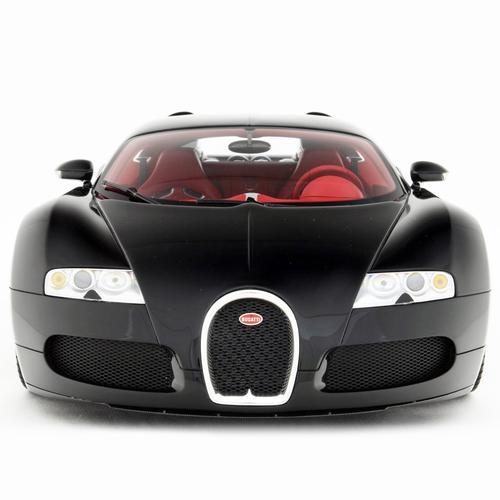 Bugatti | Veyron 2005 | Amalgam | 1:8 Scale Model Car