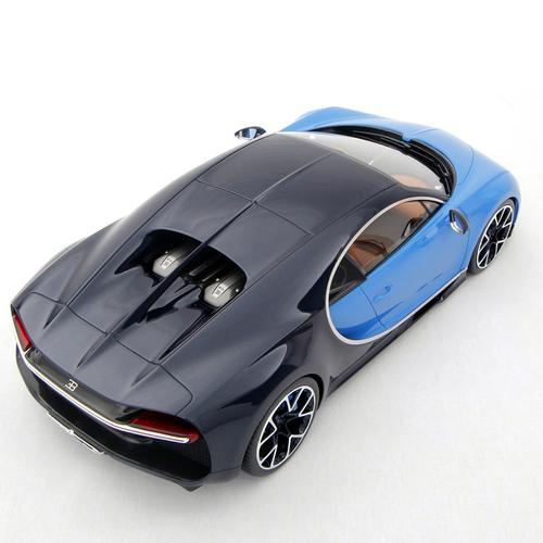 Bugatti | Chiron | Amalgam | 1:12 Scale Model Car