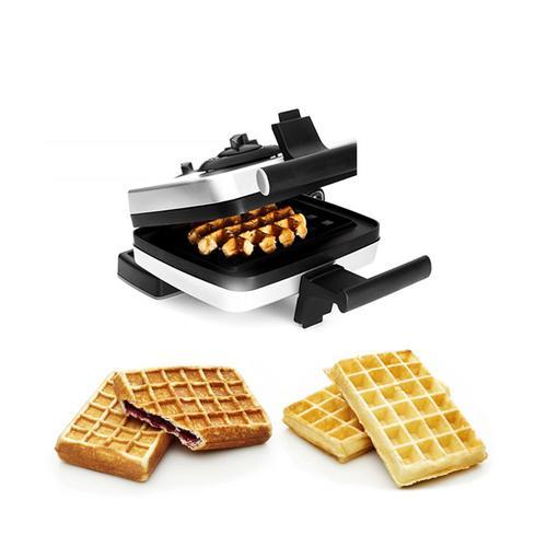 Waffle Maker Set