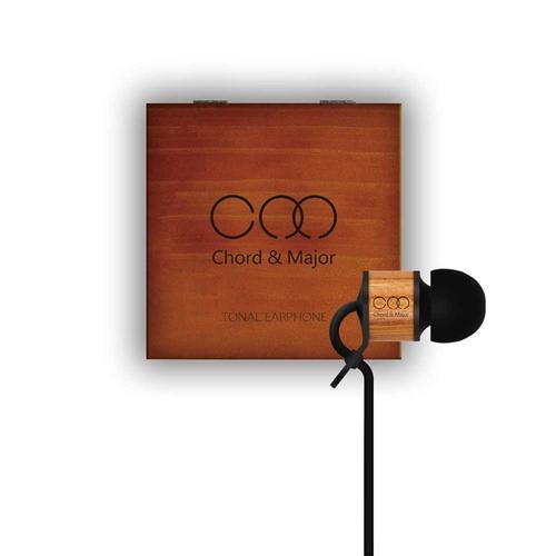 World Music Tonal Earphones | Chord & Major