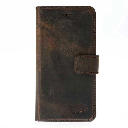 Burkley magnetic wallet burkley iphone 7 cases for Yamaha leather wallet
