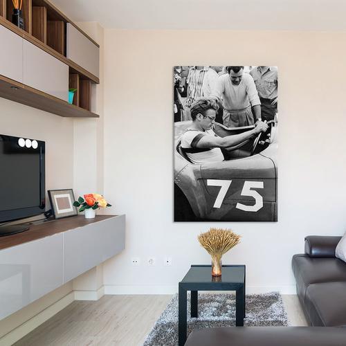 James Dean #4 by Retro Images Archive