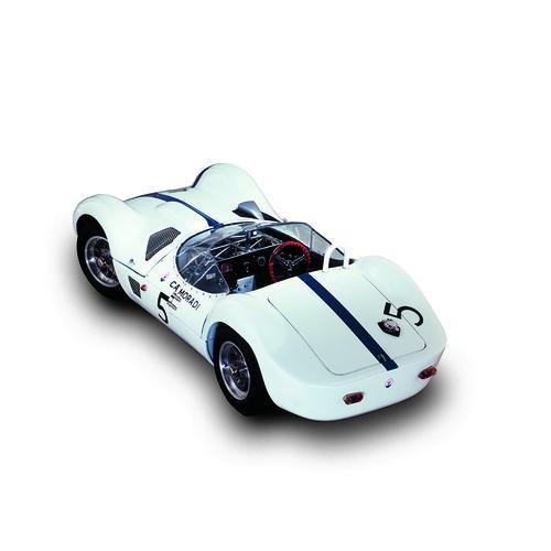 Maserati Tipo 61 | Birdcage | 1960