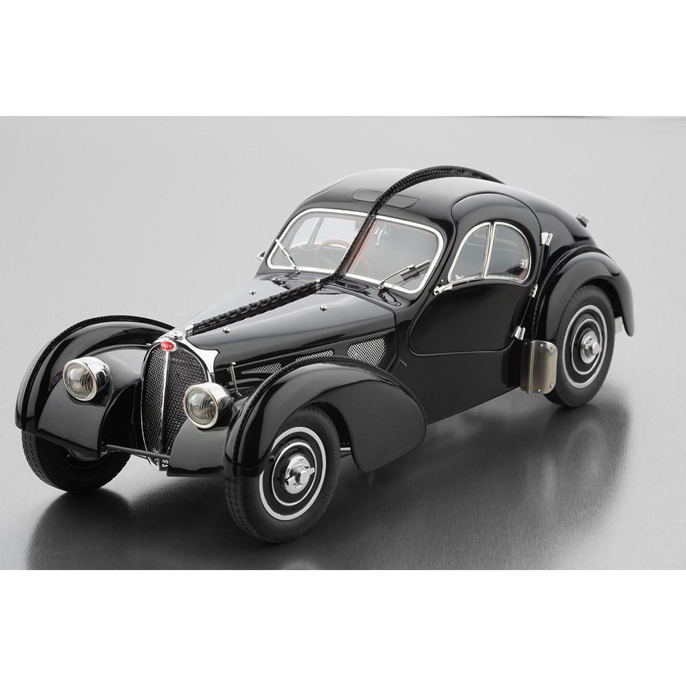 Bugatti 57 SC Atlantic | Classic Model Cars USA
