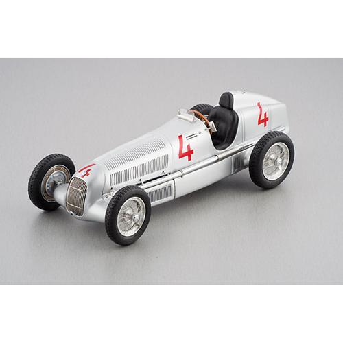 MERCEDES-BENZ W25 | #4 GP MONACO | 1935