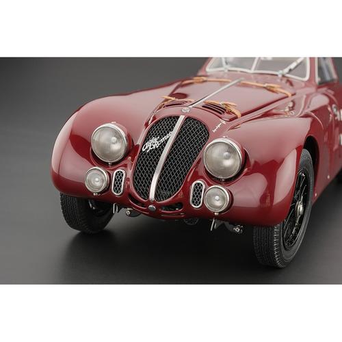 Alfa Romeo 8C 2900B | 1938 | Classic Model Cars USA