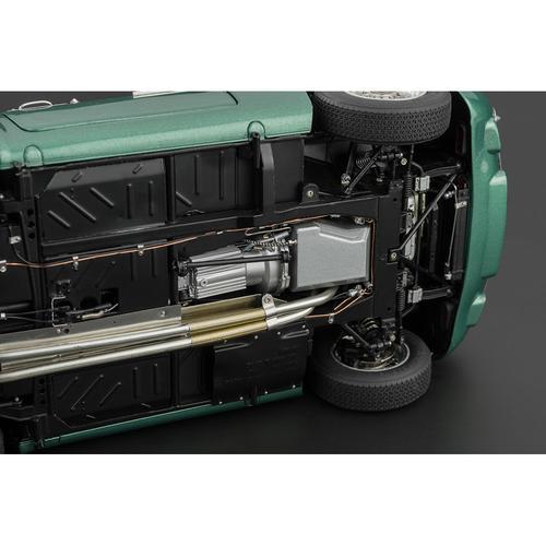 Aston Martin DB4 GT Zagato   M-132   Classic Model Cars USA