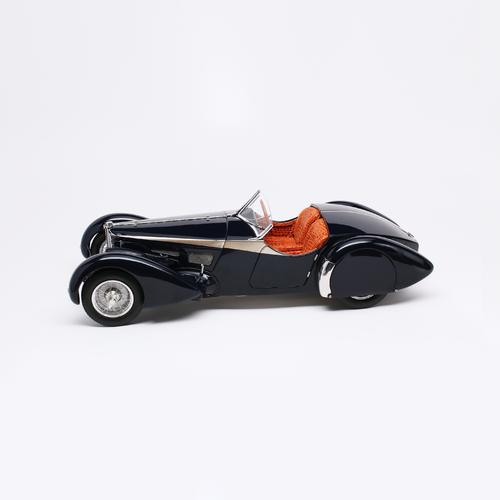 Bugatti Corsica Roadster | 1938