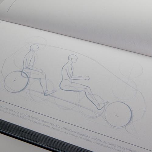 THE ITALIAN DESIGNER'S KIT   Pininfarina