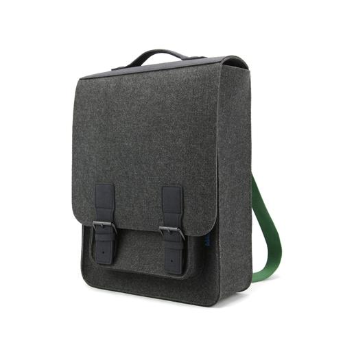 Kendrick Felt Backpack | Modern Japanese Design | MRKT Bags