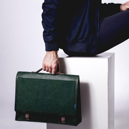 Mateo Briefcase