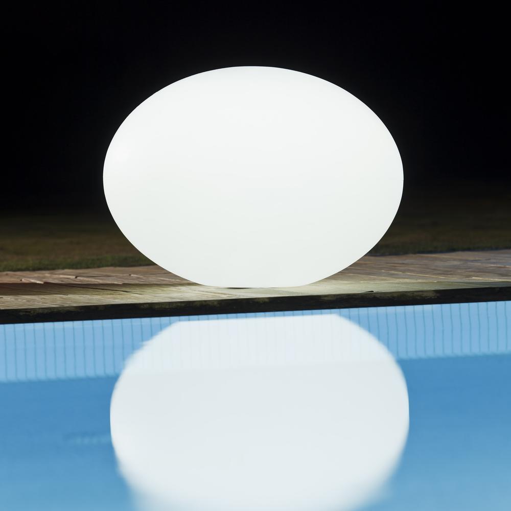 BIG FLATBALL | Smart & Green | LED Indoor Outdoor Lighting