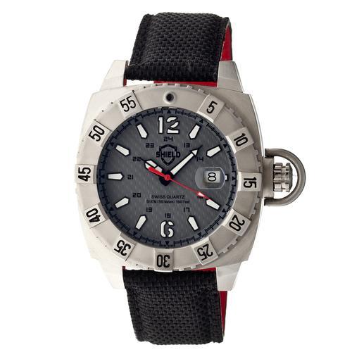 Shield Sh0703 Vujnovich Mens Watch