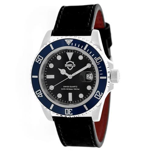Shield Sh0805 Cousteau Mens Watch
