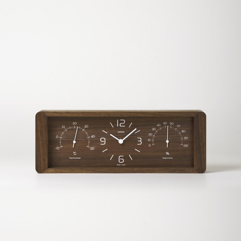 Yokan   Lemnos Wall Clocks