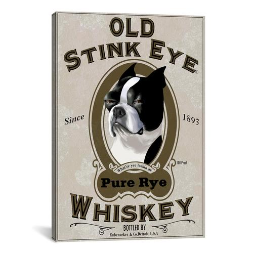 Old Stink Eye Whiskey by Image Conscious : Brian Rubenacker