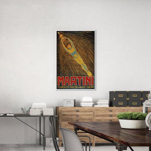Martini (Vermouth Martini & Rossi)