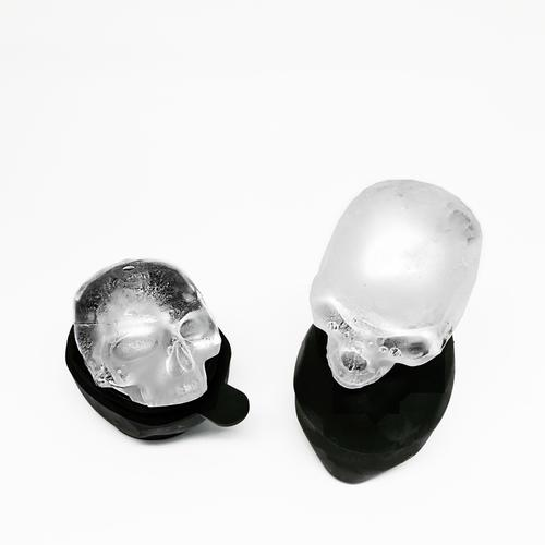 Skull Ice Mold | Set of 2