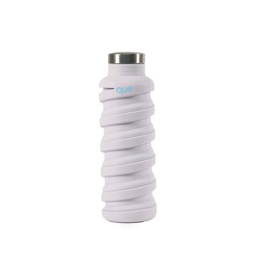 que Bottle 20 fl oz | White