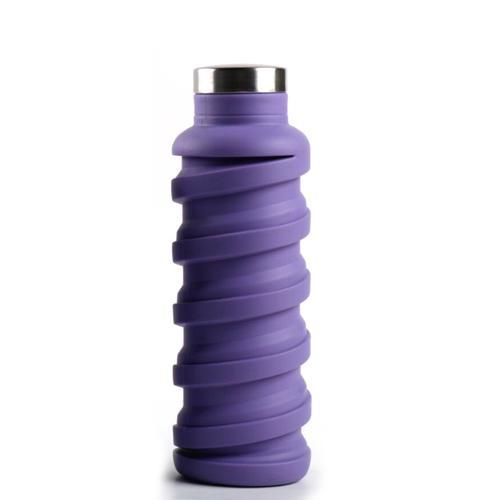 que Bottle 20 fl oz | Purple