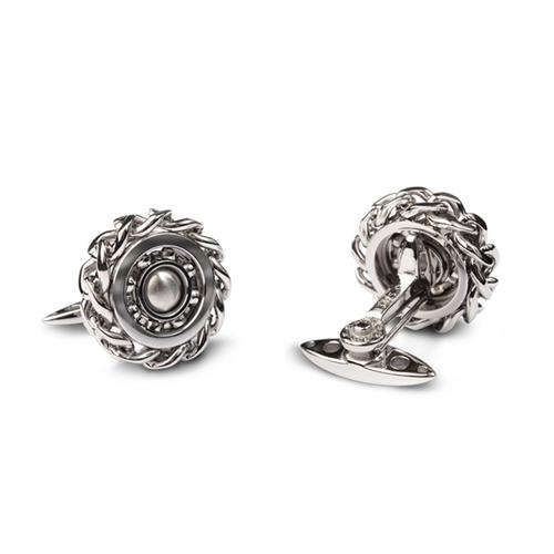Cufflinks | Chain Bearing