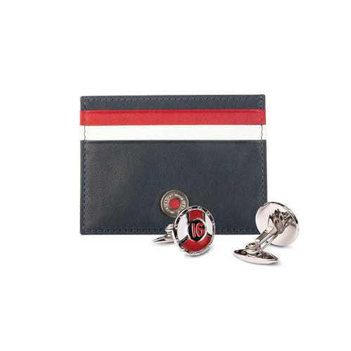 Wallet / Cufflinks Gift Set | # 16
