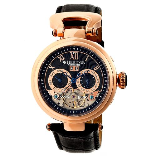 Ganzi Automatic Mens Watch | Hr3306