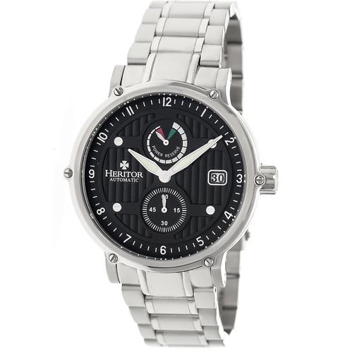 Leopold Automatic Mens Watch | Hr4702