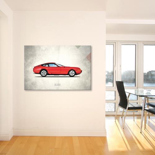 1969 Ferrari (Daytona) 365 GTB/4