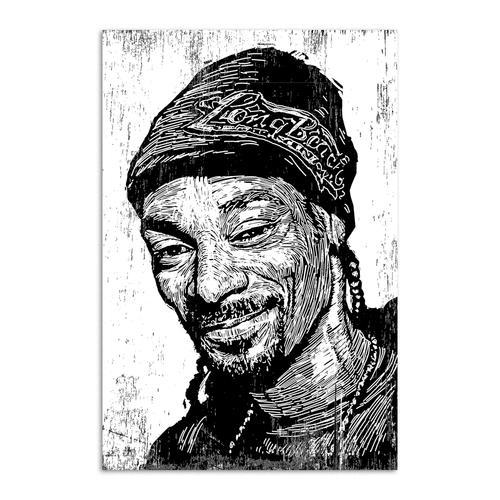 Snoop Dog   Canvas