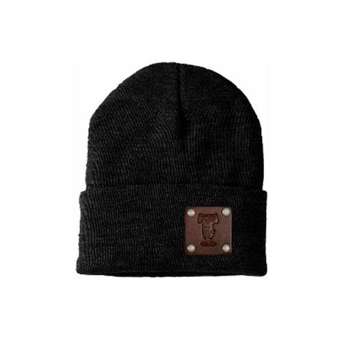 Shackleton Watch Cap | Black